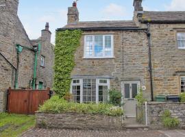 Little End House, Aysgarth (Near West Burton)