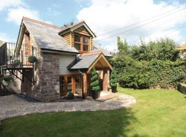 Willsbrook Lodge, Raglan (рядом с городом Llandenny)