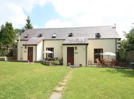 Fern Cottage, Begelly (рядом с городом Reynalton)