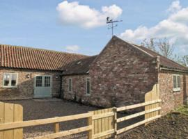 Tractor Shed, Stokesley