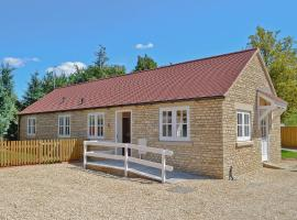 Bowles Cottage, Lechlade (рядом с городом Whelford)