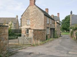 Badger Cottage, Kingham