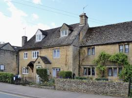 Shamrock Cottage, Lower Slaughter (Near Bourton on the Water)