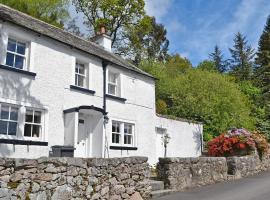 Yew Tree Cottage, Ravenglass