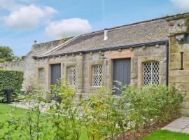 Button Cottage, Edlingham