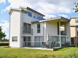 Lilypad Lodge, Somerford Keynes (рядом с городом Hankerton)