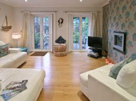 Gull Cottage, Bembridge