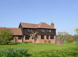 Turtles Cottage, Alfold