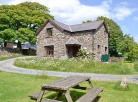 Daisy Cottage, Llangennith