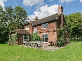 Park Cottage, Kirdford