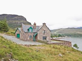 Rubha Lodge, Shieldaig