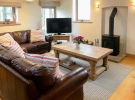Red House Farm Cottage, Whitegate