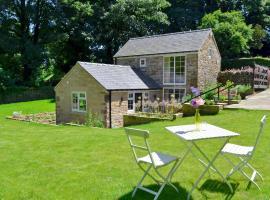 Barlow Brook Cottage, Barlow