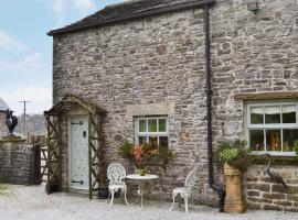 Sweet Knoll Cottage, Castleton
