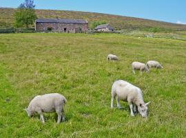 Shawside Farm, Hollinsclough
