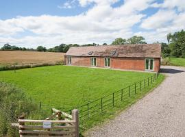 Tree House Barn, Pitchford