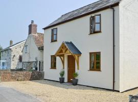 Rose Tree Cottage, Newnham