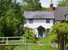 Brook Cottage, Eardisley