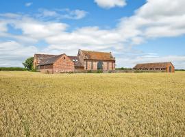 Windy Mundy Farm, Pitchford