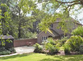 1 Tanhurst Cottage, Abinger