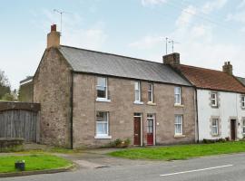 Broadstone Cottage, Norham (рядом с городом Horncliffe)