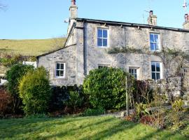 Miller Cottage, Malham