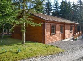Chloe's Lodge, Cropton