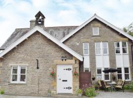 3 School House, West Witton