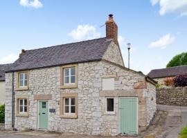 Dale End Cottage, Brassington