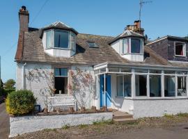 Rowan Cottage, Glencaple