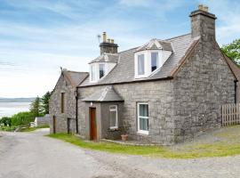 Steading Cottage, Creetown