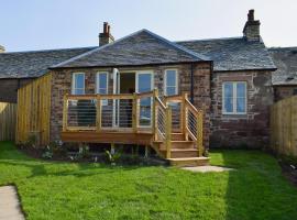 3 Rosemount Cottage, Rattray (рядом с городом Coupar Angus)