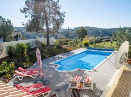 Casa do Lago Holidays - Luxury rental accommodation in Tomar, Portugal, Sao Pedro de Tomar