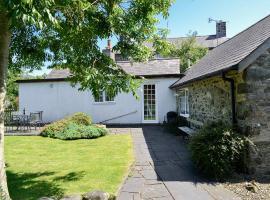 Tyn-Yr-Eithin Cottage, Llanegryn (рядом с городом Bryn-crug)