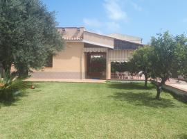 MySicily, Siraküza (Villa Targia yakınında)