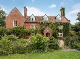 Castle Farm, Elsing