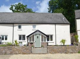 Orchard Cottage, Uffculme