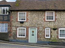 Bramble Cottage, Storrington