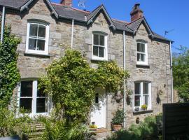 Lavender Cottage, Tuckingmill (рядом с городом Portreath)