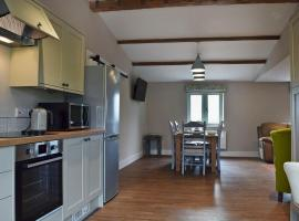 Wagtail Cottage, Foxton (рядом с городом Husbands Bosworth)