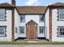 Beach Cottage, Cley next the Sea