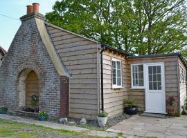 Lookers Cottage, Hailsham