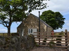 Sycamore Cottage, Consett (рядом с городом Knitsley)