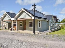 Red Squirrel Lodge, Wootton