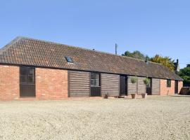 Wick Farm Cottage, Tytherton Lucas