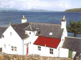 Sanctuary Cottage, Applecross
