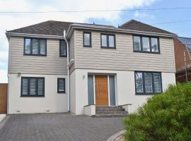 Harbour House, Mudeford