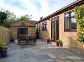 Orchard View, Sutton (рядом с городом Chatteris)
