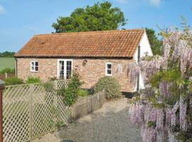 Beekeepers Cottage, Yaxham (рядом с городом Mattishall)