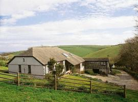 Wringford Farm Annexe